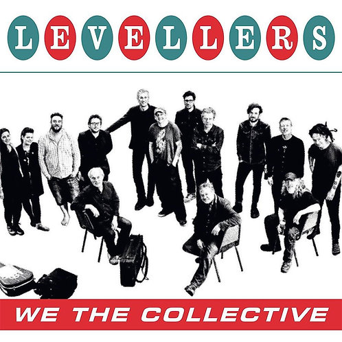 Levellers - We The Collective  (VINYL)