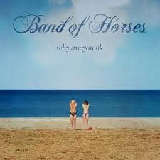 Band Of Horses  - Why Are You Ok?  (VINYL)