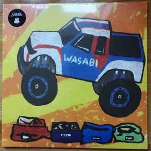 We Are Scientists - Wasabi (VINYL)