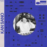 "Blue Lab Beats/Kan Sano - Montara/Think Twice (7"")"
