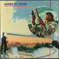 Guided By Voices  - Under The Bushes Under The Stars  (2021 REISSUE )