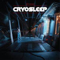 "Matt Bellamy - Cryosleep  (LIMITED 12"" PICTURE DISC + BOOKLET)"