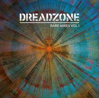 Dreadzone - Rare Mixes Vol 1  (LIMITED ORANGE VINYL)