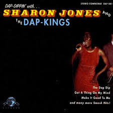 Sharon Jones And The Dap Kings - Dap Dippin'  (VINY