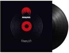 "Magma  - Simples (10"")"