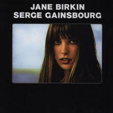 Jane Birkin & Serge Gainsbourg  -Je T'aime...Moi, Non Plus (2021 Reissue)