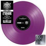 """Those Damn Crows  - """"Sick Of Me/""""Blink Of An Eye (Piano Version)"""" (7"""" COLOURED)"""