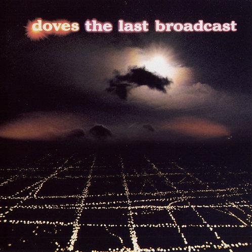 Doves - The Last Broadcast  (VINYL)
