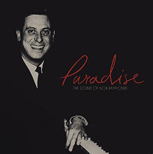 Ivor Raymonde  - Paradise (2LP VINYL)