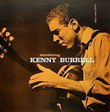 Kenny Burrell - Introducing   (TONE POET VINYL)