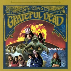 Grateful Dead - Grateful Dead  (50th ANNIVERSARY VINYL)