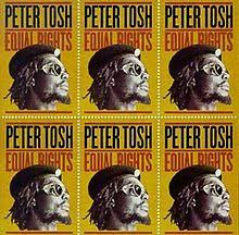 Peter Tosh - Equal Rights  (VINYL)