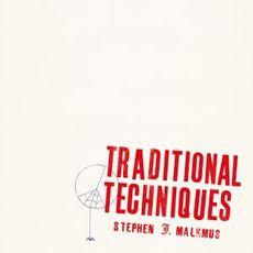 Stephen J Malkmus - Traditional Techniques  (#LRS WHITE VINYL)