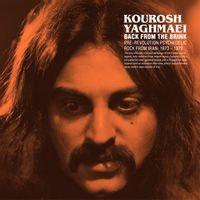 Kourosh Yaghmaei - Back From The Brink  (2LP VINYL)