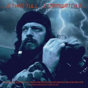 Jethro Tull - Stormwatch II  (VINYL)