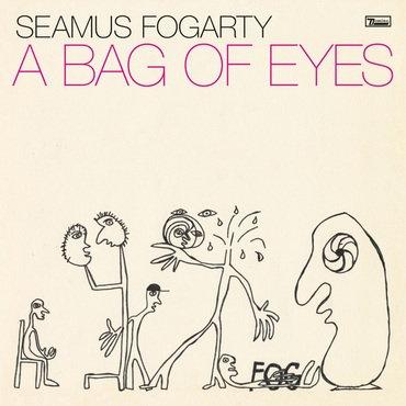 Seamus Fogerty  - A Bag Of Eyes  (COLOURED VINYL)