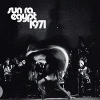 Sun Ra - Egypt 1971  (4CD)