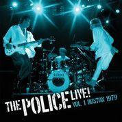 The Police  - Live Vol.1 (COLOURED 2LP)