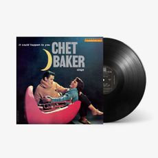 Chet Baker - It Could Happen To You  (2021 REISSUE VINYL)