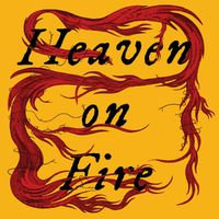 Various Artists- Heaven On Fire: Jane Weaver (LRS 2021 LIMITED RED VINYL)