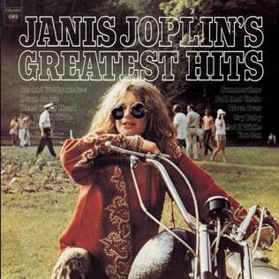 Janis Joplin's  - Greatest Hits (VINYL)