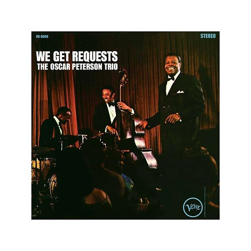Oscar Peterson Trio - We Get Requests  (VINYL)