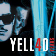 Yello - Yell40 Years  (2LP VINYL)