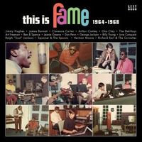 Various Artists -  This Is Fame 1964-1968 -( VINYL)