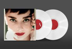 OST  - Audrey (2LP COLOURED)