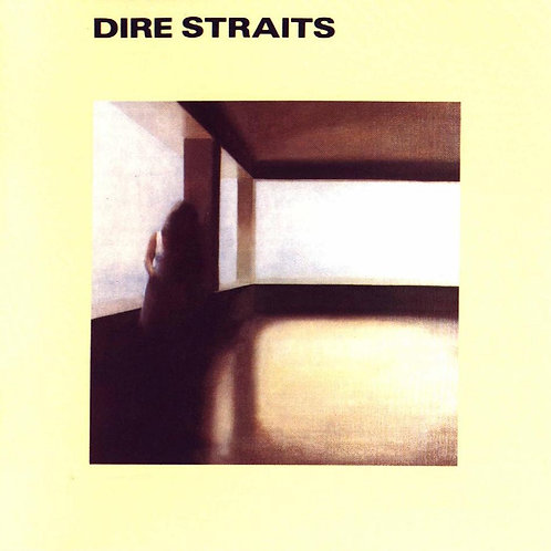 Dire Straits - Dire Straits  (180g Audiophile VINYL)