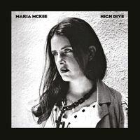 Maria McKee - High Dive (2LP BLACK VINYL)