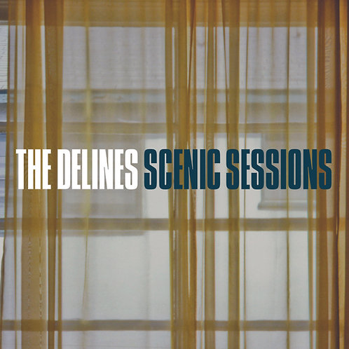 Tbe Deline  - Scenic Sessions  (VINYL)