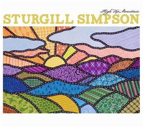 Sturgill Simpson  - High Top Mountain (VINYL)