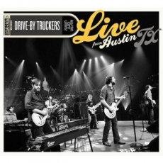 Drive-By Truckers  - Live Austin TX  (GREEN 2LP VINYL)