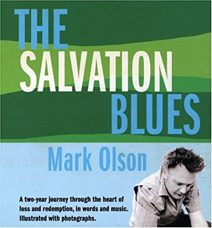 Mark Olson - The Salvation Blues  (VINYL)