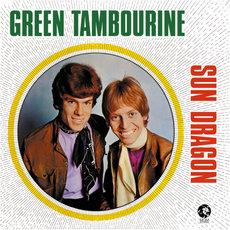 Sun Dragon  - Green Tambourine (1LP COLOURED)