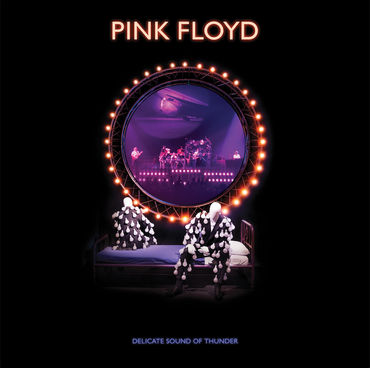 Pink Floyd - Delicate Sound Of Thunder  (3LP RESTORED EDITION)