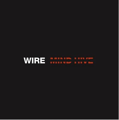 Wire  - Mind Hive (VINYL)