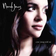 Nora Jones - Come Away With Me (VINYL)