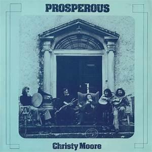 Christy Moore - Prosperous (VINYL)