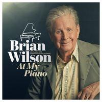 Brian Wilson At My Piano (Cd Edition)