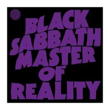 Black Sabbath - Master Of Reality (180G VINYL)