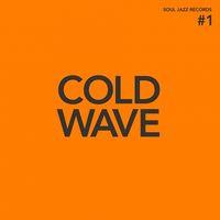 Various Artists - Cold Wave #1  (2LP VINYL)