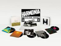 Harmonia - Complete Works (5CD BOX SET)