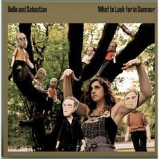 Belle & Sebastian - What To Look For In Summer  (2LP VINYL)