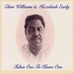 Elmo Williams & Hezekiah Early  - Takes Two To Know  (VINYL)