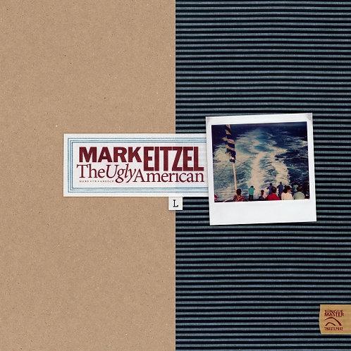 Mark Eitzel - The Ugly American  (LIMITED VINYL)