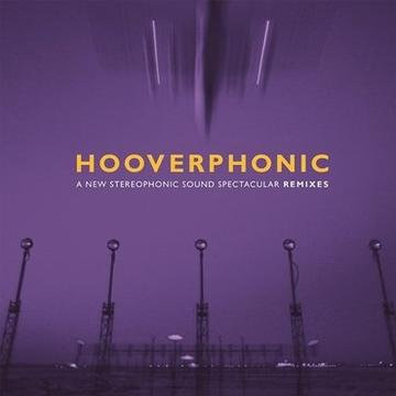 """Hooverphonic - A New Stereophonic Sound Remixes (12"""" COLOURED VINYL)"""