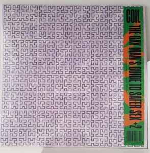 Coil - The Gay Man's Guide To Safer Sex +2  (VINYL)