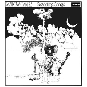 Mellow Candle - Swaddling Songs (WHITE VINYL)